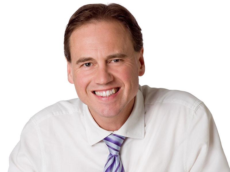 nvironment Minister Greg Hunt
