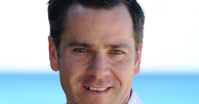 Peter McLean, AORA Executive Officer