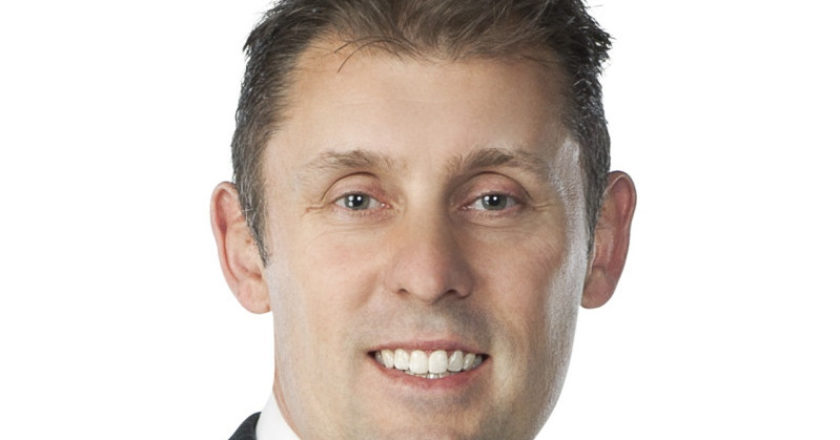 Waste Management Association of Australia WMAA CEO Martin Tolar