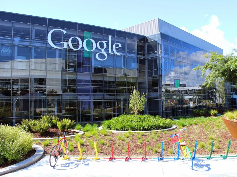Google joins Ellen MacArthur Foundation to cut waste and most recycling