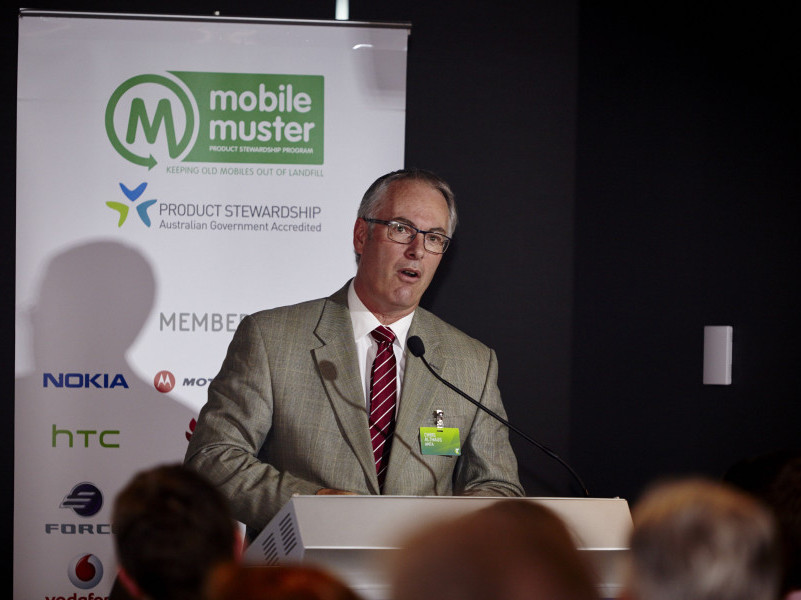 Mobile Muster Marks 10 Years With Report Launch