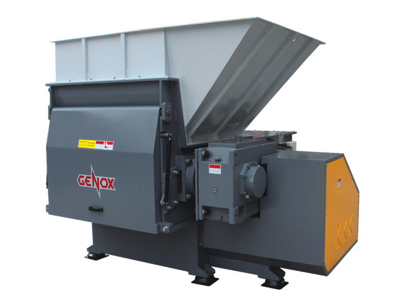 Genox Vision Series Shredder from Applied Machinery