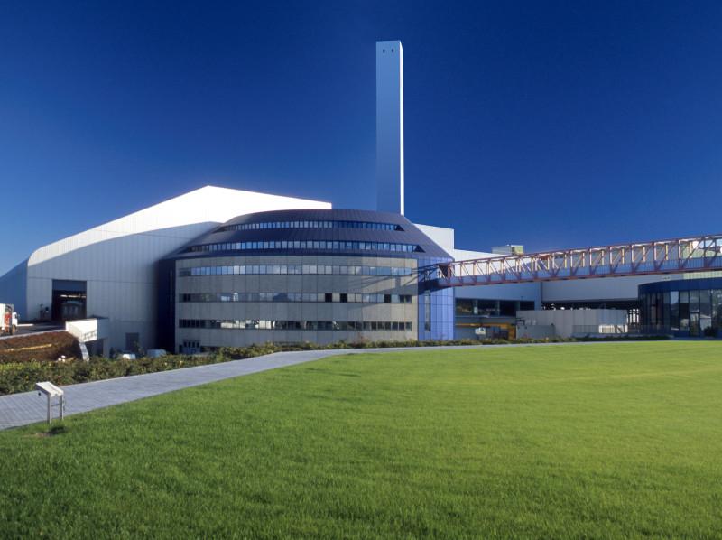 The Martin GmbH Brescia Plant, Lombardia, Italy