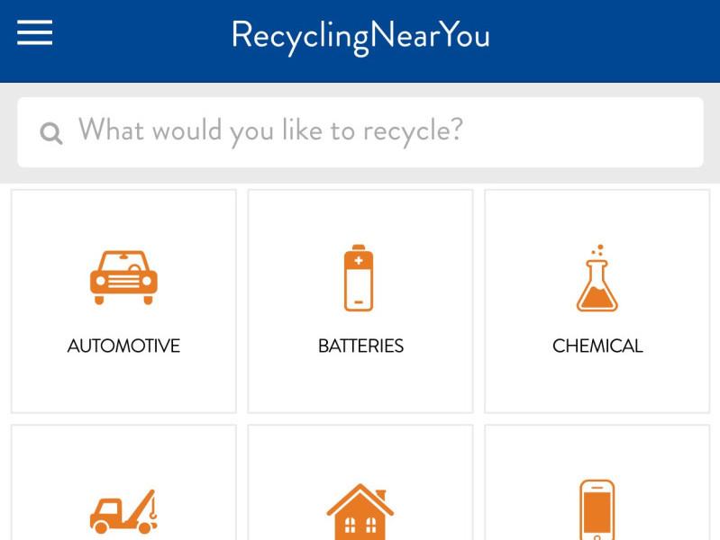 RecycleSmart image