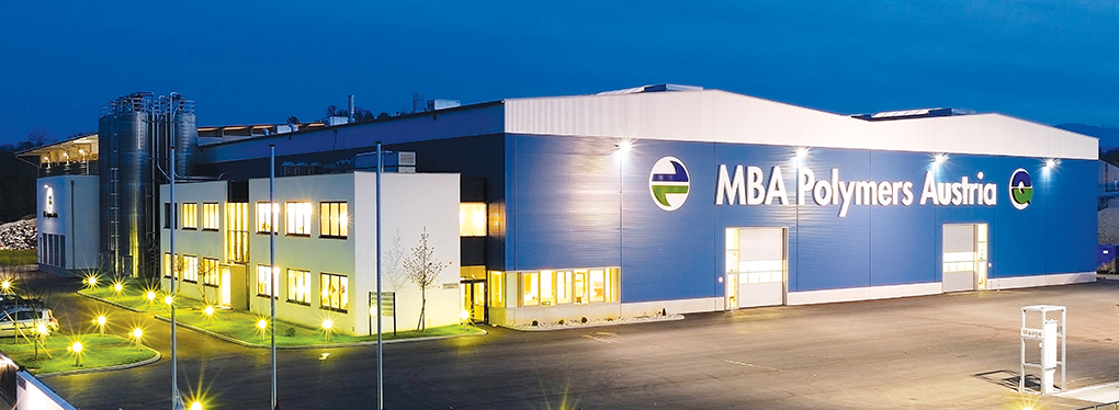 MBA Polymers set for an overground resource boom