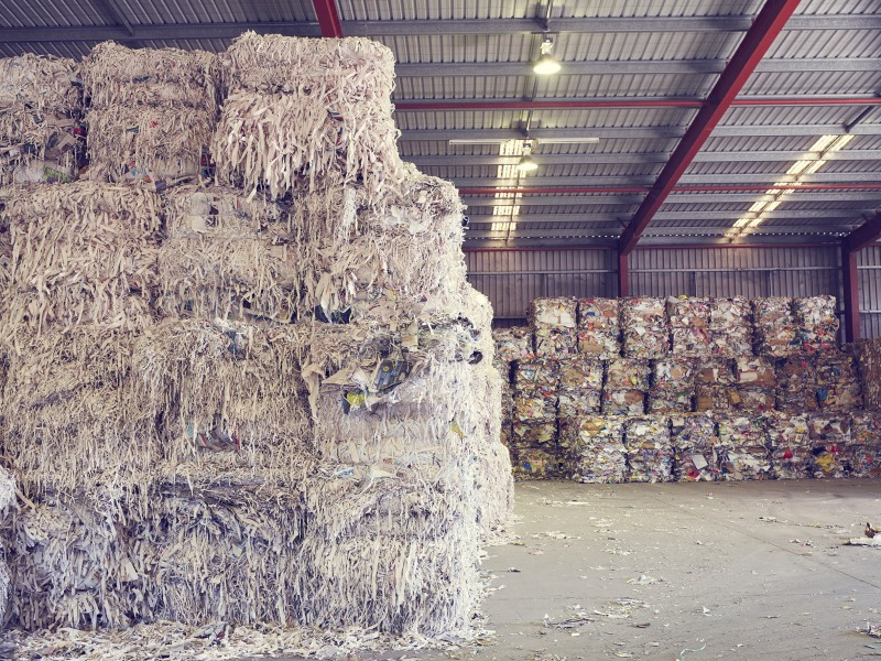 Cleanaway opens new recycling facility for Brisbane