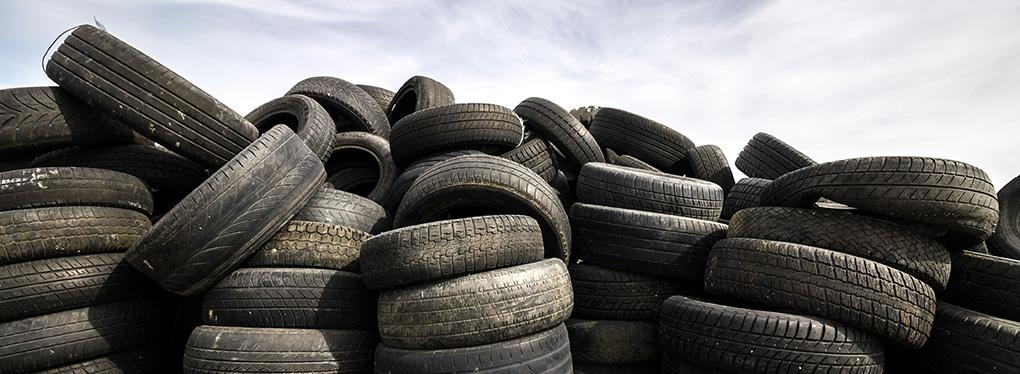 A rubbery problem – the Australian scrap tyre management challenge