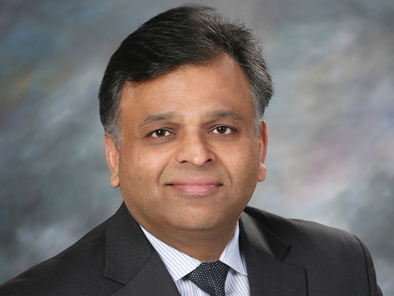 CEO Cleanaway Vik Bansal