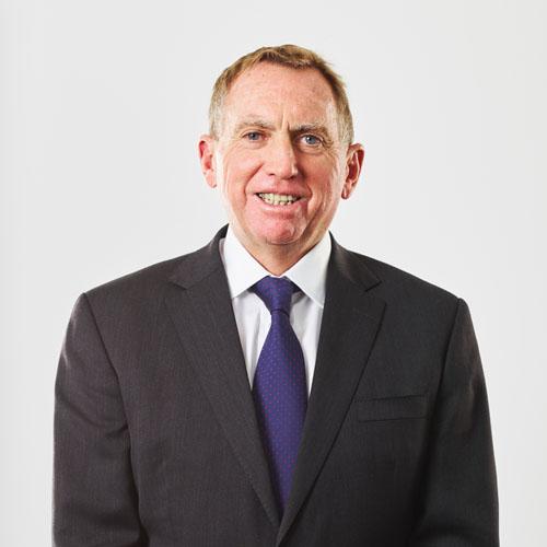Cleanaway incoming Chairman Mark Chellew