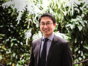 Telstra Director of Consumer Mobile, Kevin Teoh comments on new strategy