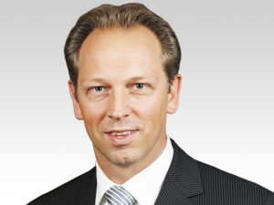 Suez Australia CEO Mark Venhoek