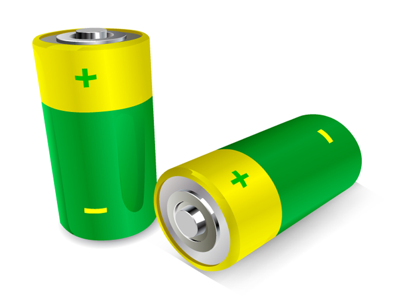 New laws for recycled batteries proposed