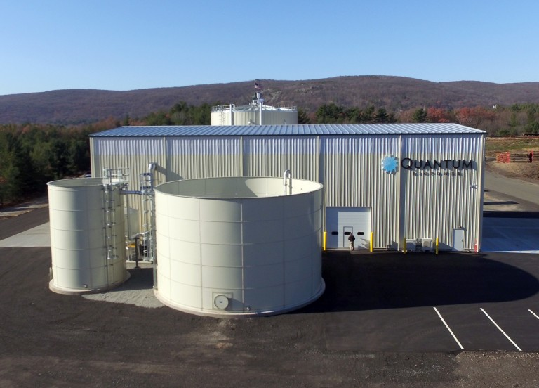 Organic waste to energy projects on show in Sydney