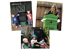 Compost Revolution