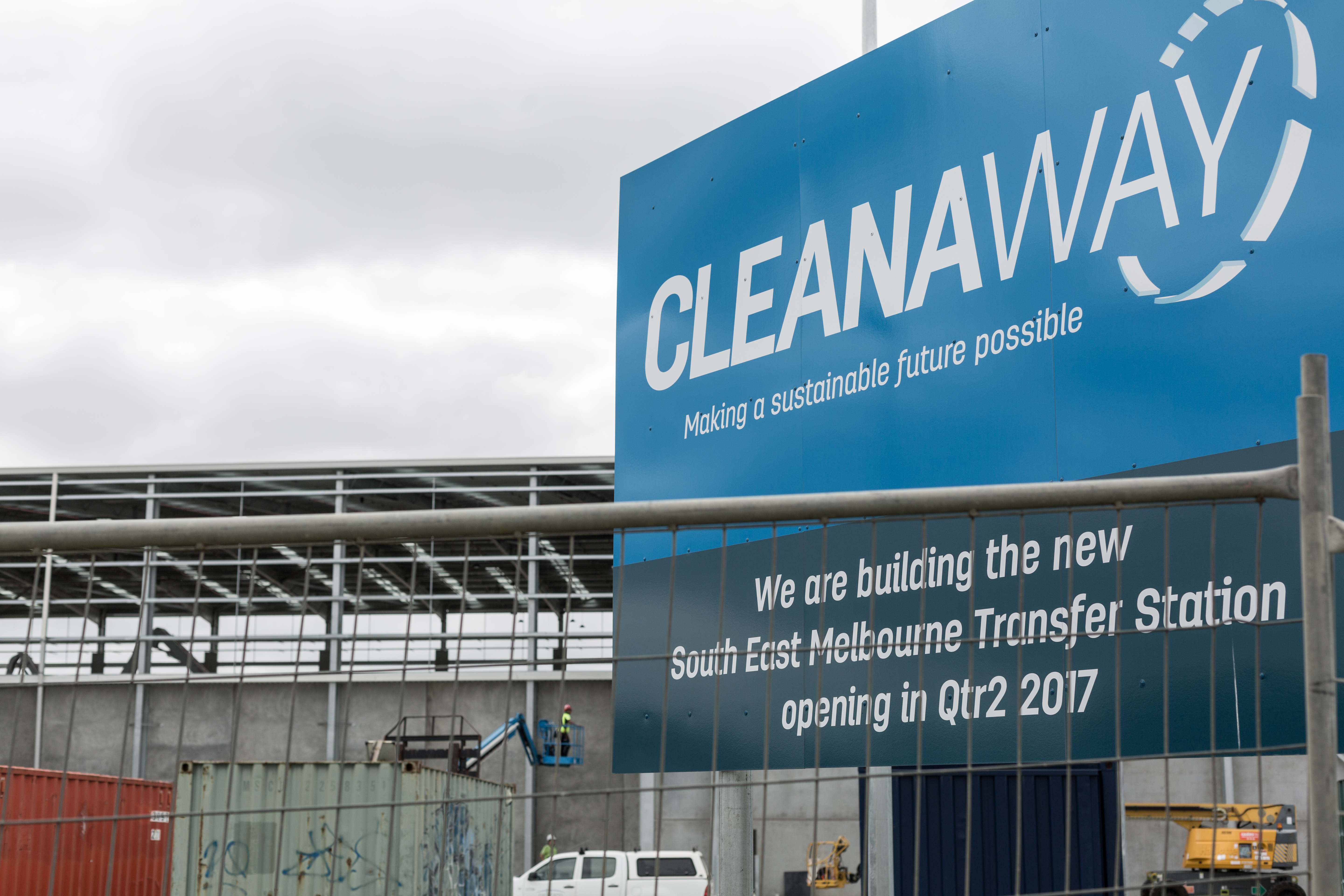 Expansion of Cleanaway's Ravenhall tip approved