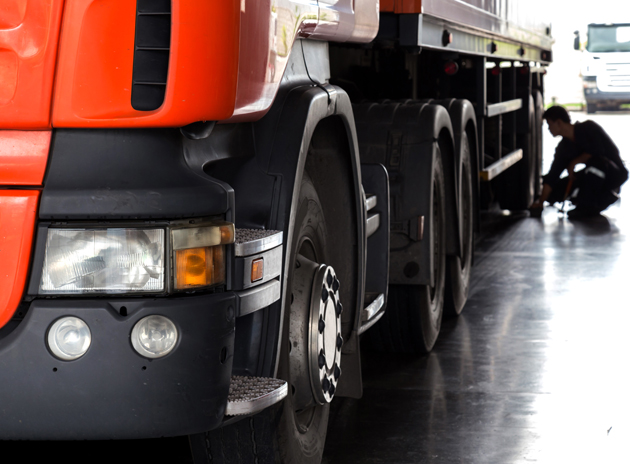 What's changing for the trucking industry on 1 July?
