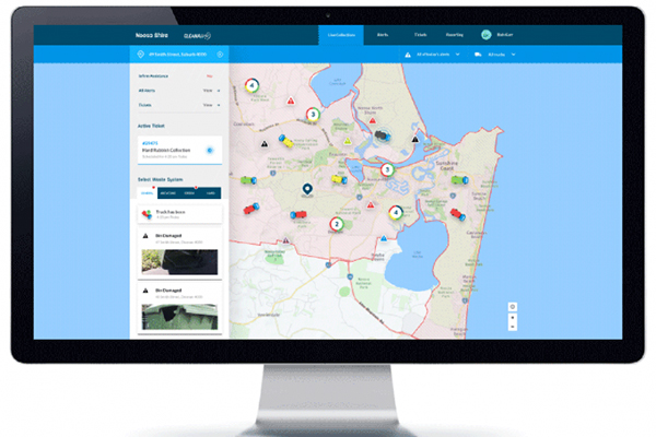 Cleanaway prepares to launch Cleanaview