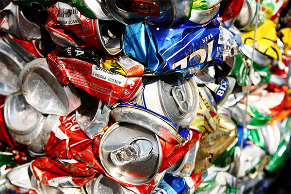 Survey shows support for Gov assistance towards recycling