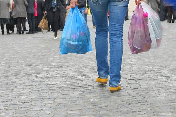 McGowan Government gives green light to bag ban