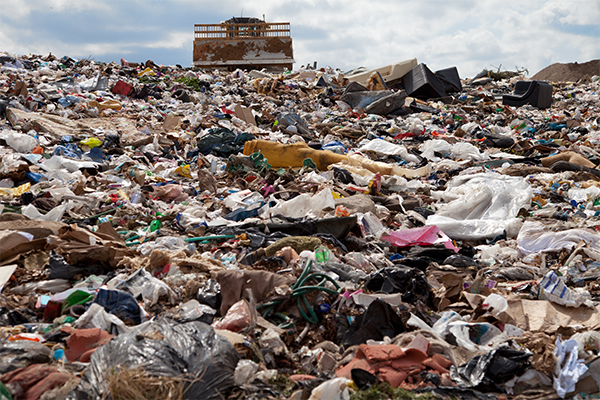 EOI open to build Toowoomba landfill gas development