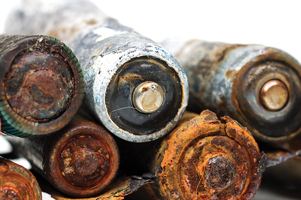 Battery Stewardship Council welcomes changes