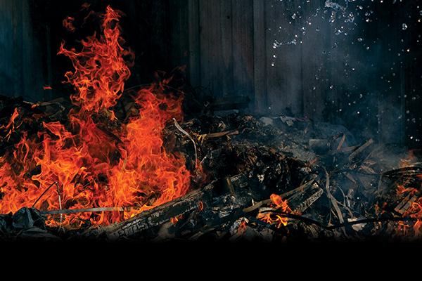 NSW Gov fund $10M asbestos cleanup after Tathra bushfire