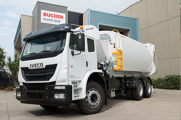 IVECO's ACCO endures test of time