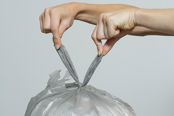 ACOR calls for more recycled packaging after plastic bag ban