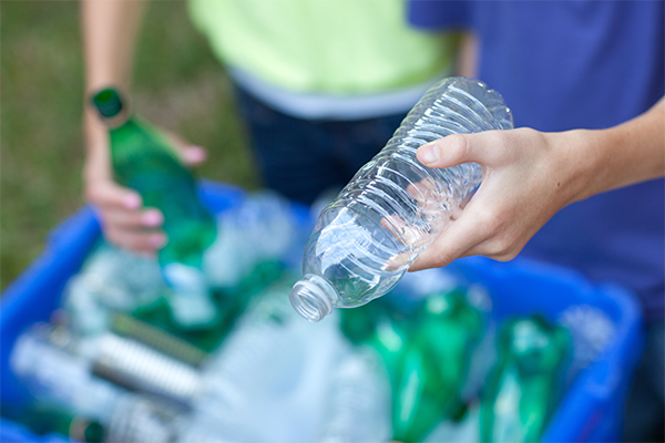 OECD urges global governments to improve plastic recycling