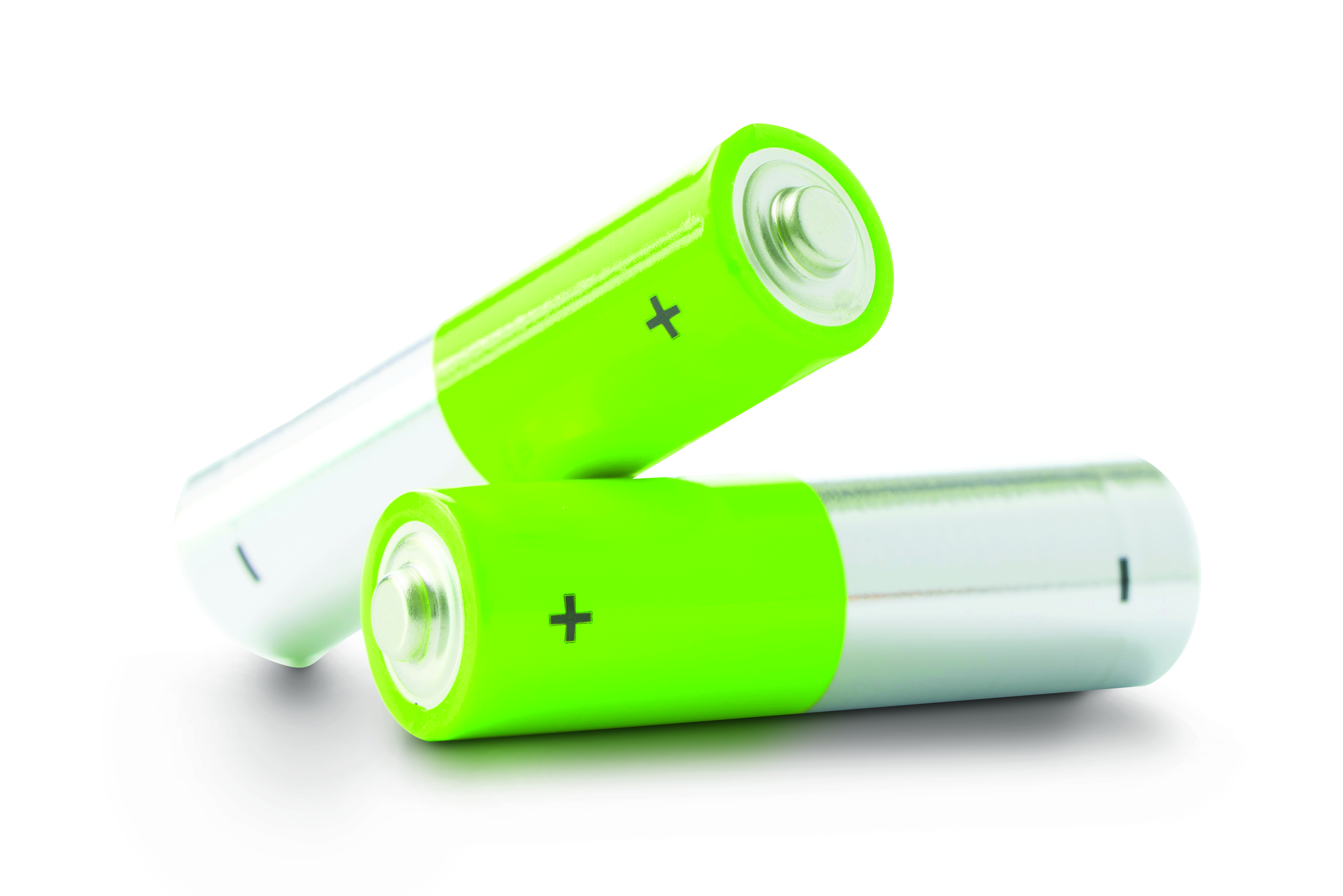 Recharging the conversation: battery recycling
