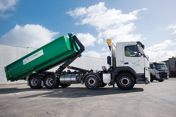 Vaclift supports acquisitions