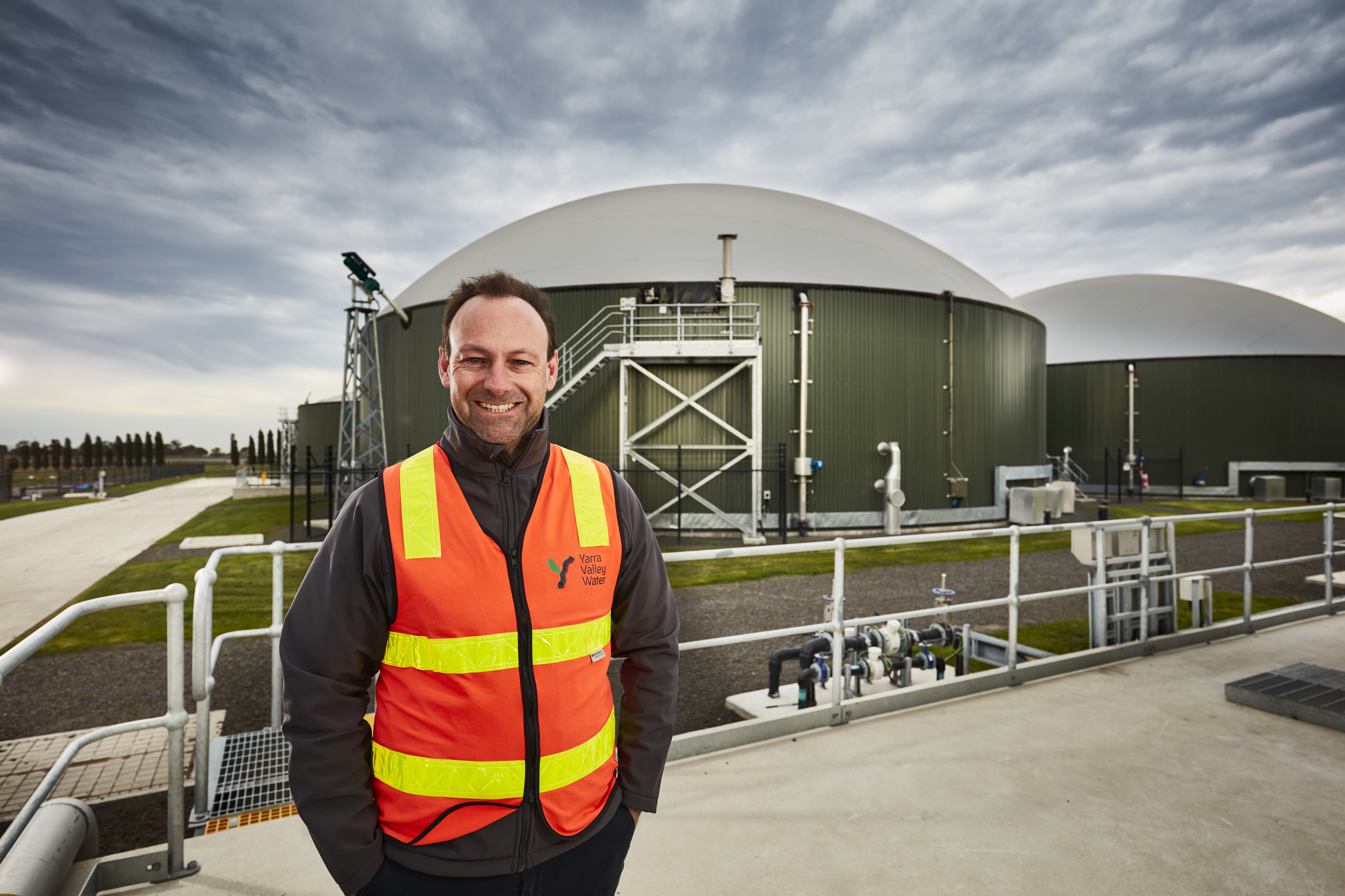 Yarra Valley Water future-proofing Melbourne