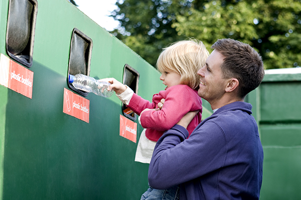 ACT container deposit scheme start date announced