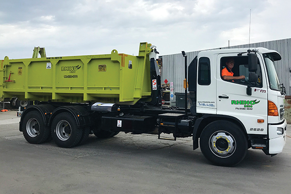 A hooklift for the future