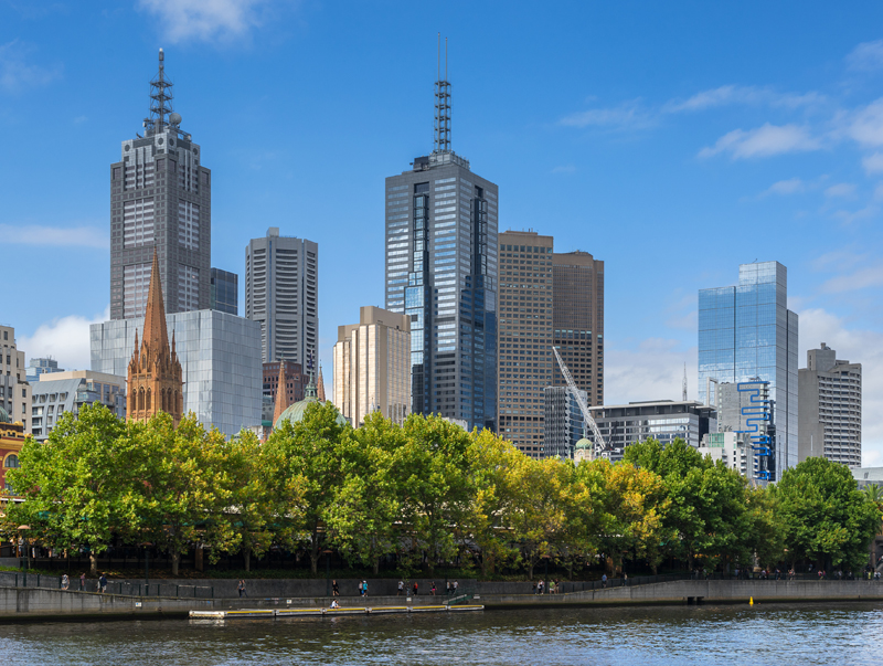 Improving Melbourne's waste collection solutions