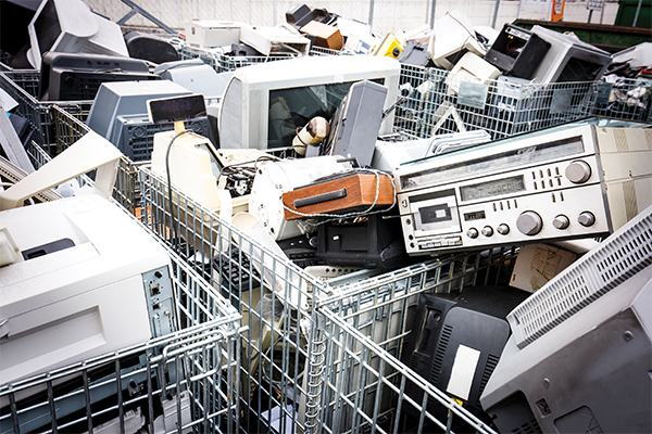 Sustainability Victoria launch e-waste campaign ahead of ban