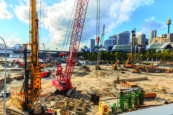 Changes to the site auditor scheme in NSW