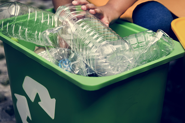 Nestlé pledges to improve recycled content in EU packaging
