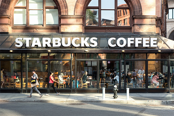 Starbucks to eliminate single-use plastic straws by 2020