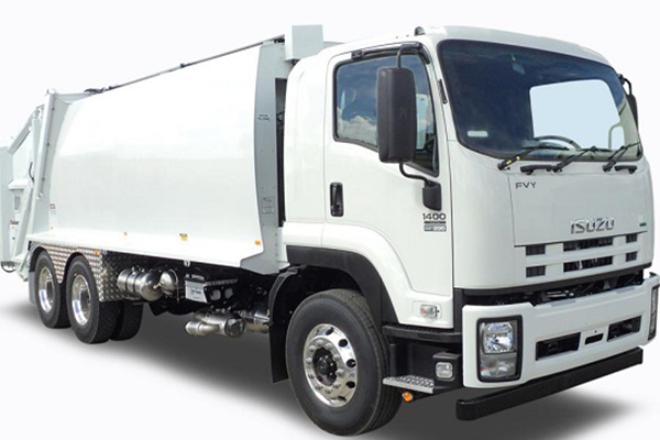 Isuzu to showcase new heavy lifter at AWRE