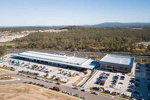Volvo Group Australia to upgrade Queensland facility