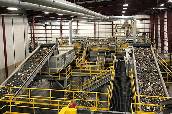 Biojet fuel company Fulcrum plans to open a waste to energy facility in the US that will convert municipal waste into a low carbon, renewable jet fuel.