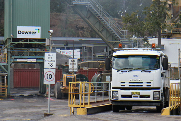 $8M soft plastics asphalt plant for Lake Macquarie City Council