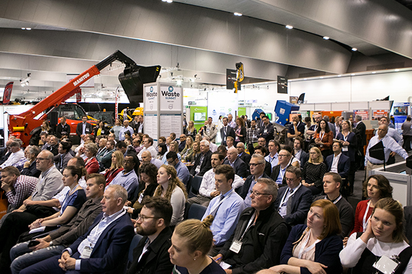 Speakers announced for Waste Expo Australia 2018