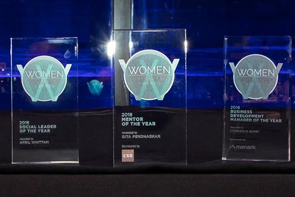 2019 Women in Industry nominations now open