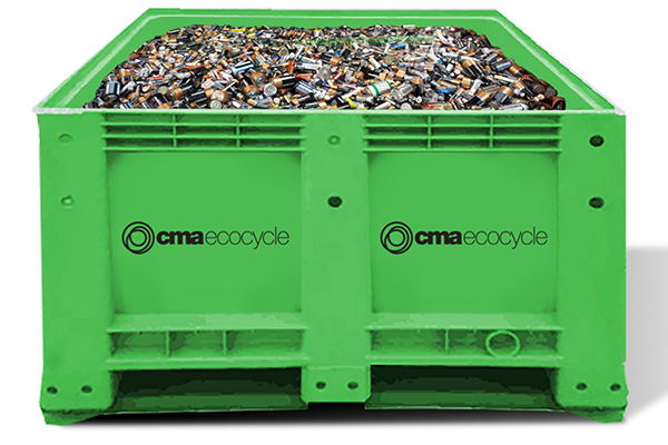 Bucking the trend: CMA Ecocycle