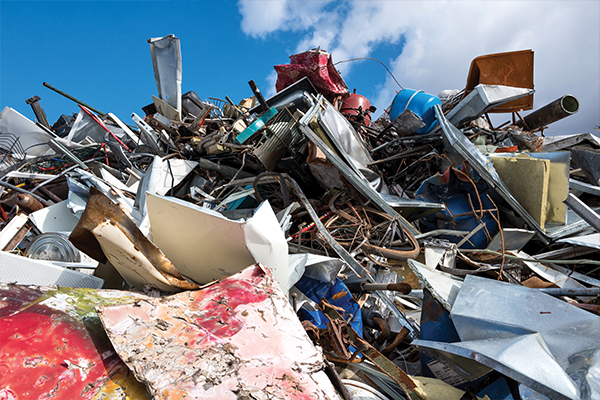 QLD waste levy start date pushed back
