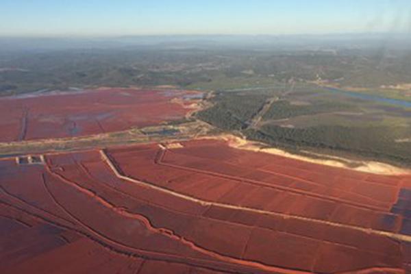 UQ develops mining waste solution