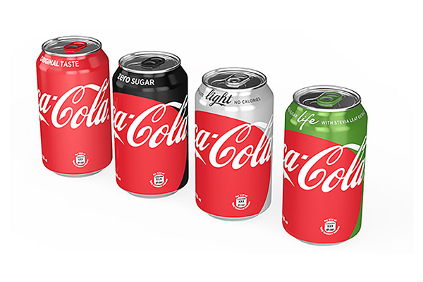 Coca-Cola partners with CitizenBlue to improve NSW recycling