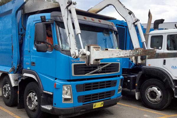 Valuable proposition: Transport & Waste Solutions Australia